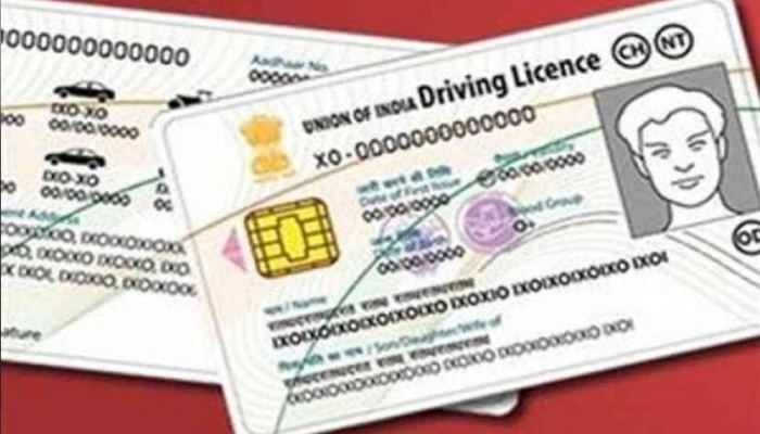 No Need to Carry Driving License Hard Copy with You