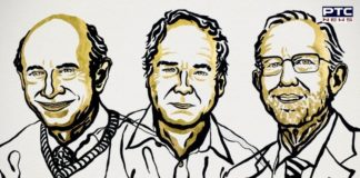 3 scientists awarded