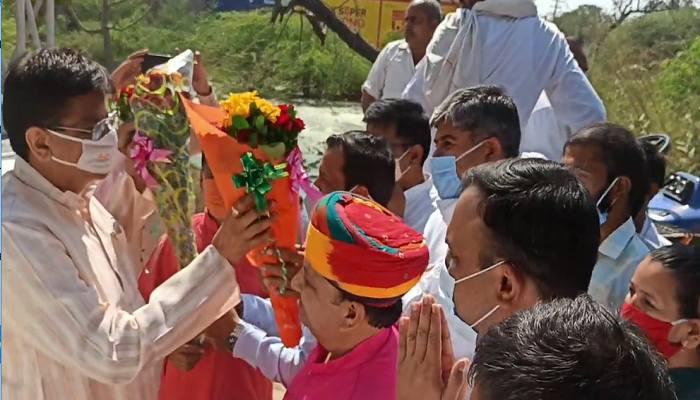BJP Leader OP Dhankar, Baroda by-election, Haryana Politics, Haryana News in Hindi, Haryana Latest News,