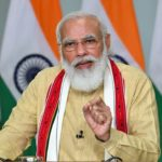 PM Modi : Prime Minister to address nation at 6 pm today