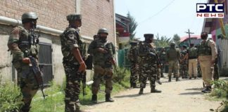 Two CRPF personnel killed, 3 injured in Pulwama militant attack