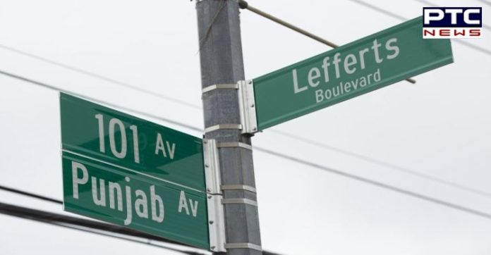 Street in New York co-named 'Punjab Avenue'; here's why