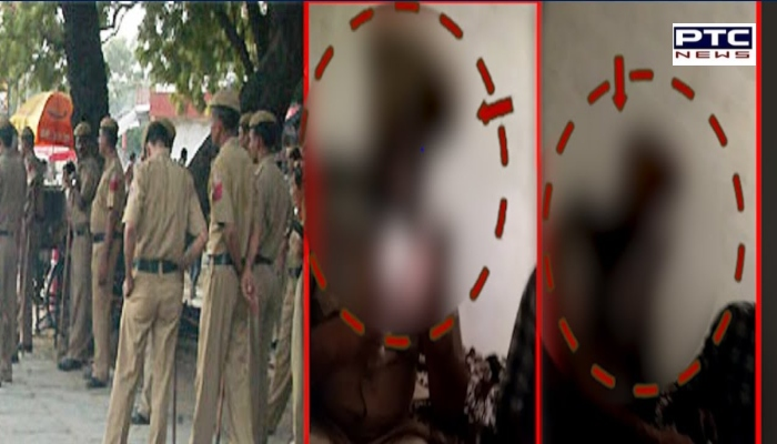 STF DSP arrested for raping' woman in Bathinda