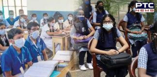 After 7-month shutdown, schools in Punjab reopen today