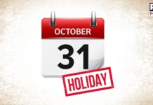 Punjab declares holiday on October 31 under Negotiable Instruments Act