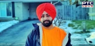 Punjabi young man death from Kapurthala studying in Canada