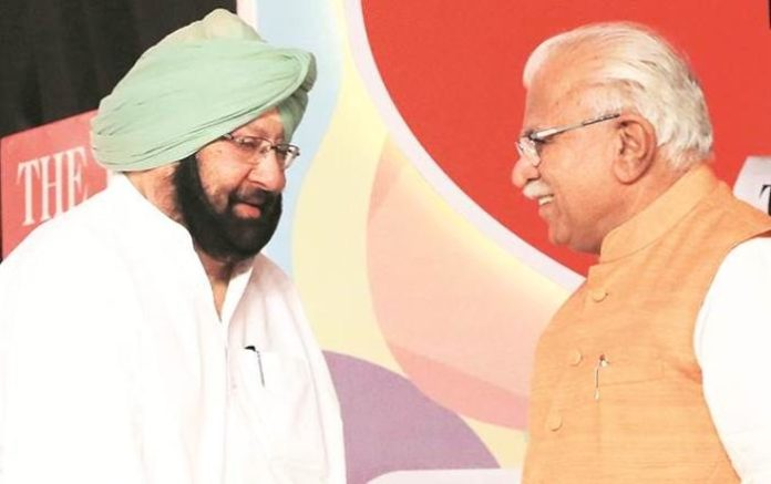 Punjab's name to be removed from Haryana laws