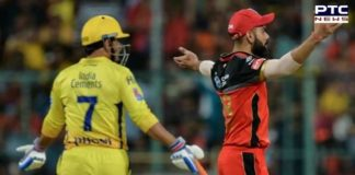 RCB vs CSK: Virat Kohli, Chris Morris shine as Bangalore defeated Chennai