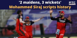 Mohammed Siraj's exceptional spell led RCB to one-sided victory against KKR