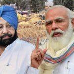 Centre tells Punjab it won't pay RDF in paddy season