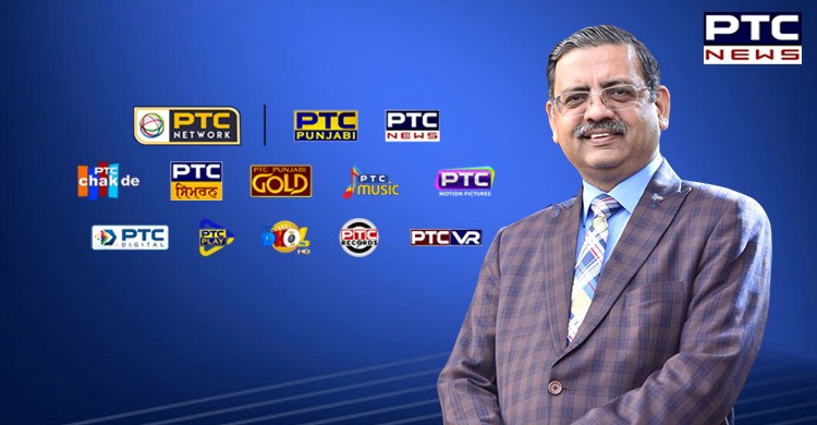 Pioneer of Punjabi TV network Rabindra Narayan on his phenomenal rise  through entrepreneurial skills