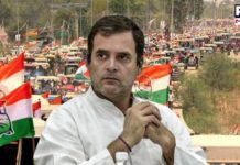 Congress leader Rahul Gandhi to hold tractor rallies in Punjab, dates out