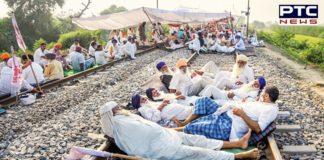 Punjab Farmers to continue Rail Roko agitation till October 20