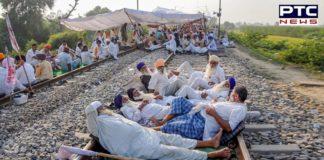 Bharti Kisan Union Ekta Ugraha Rail Roko Andolan end, Rail tracks Today will be Empty