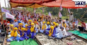 Kisan Mazdoor Sangharsh Committee announces to extend Rail Roko Andolantill October 29