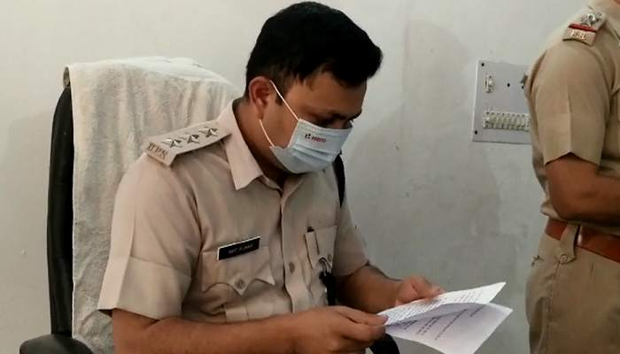 Rewari Police Caught 3 people for betting on IPL match