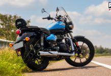 Royal Enfield Meteor 350 launched in India. If you want to know about Royal Enfield Meteor 350 price in India, then you are at right place.