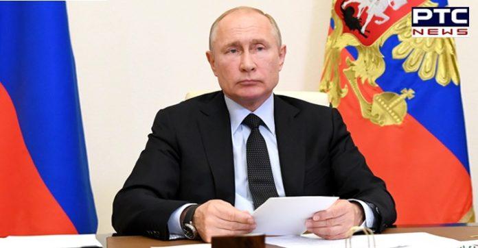 Sputnik V vaccine: Vladimir Putin orders mass vaccinations in Russia