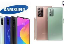 Samsung overtakes Xiaomi to become India's leading smartphone company
