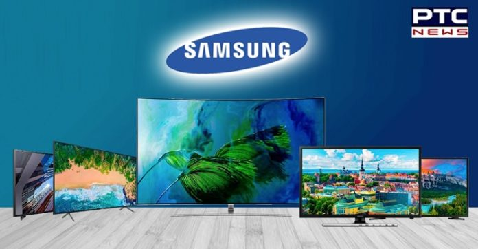 Samsung to start manufacturing TV sets in India by December