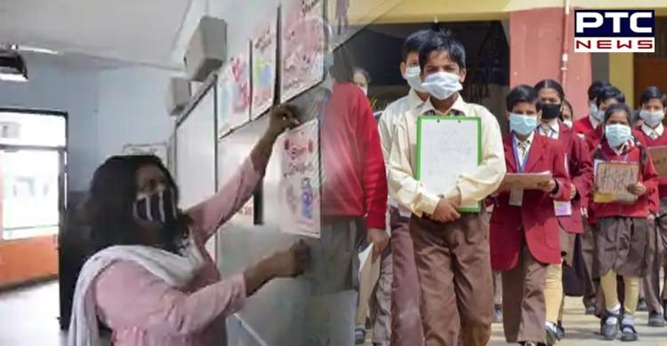 Punjab govt has not taken any decision to open schools, says Vijay Inder Singla