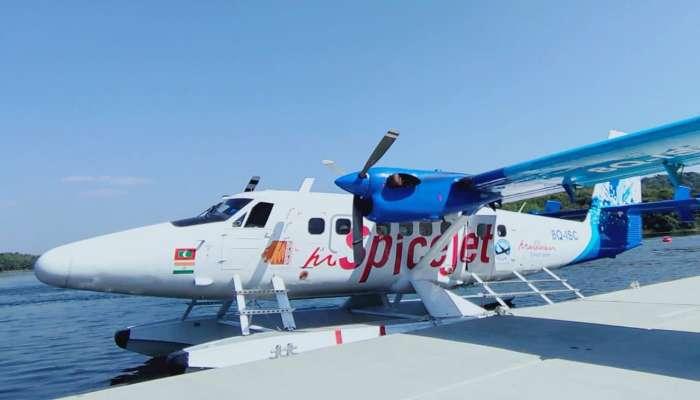 Seaplane Service