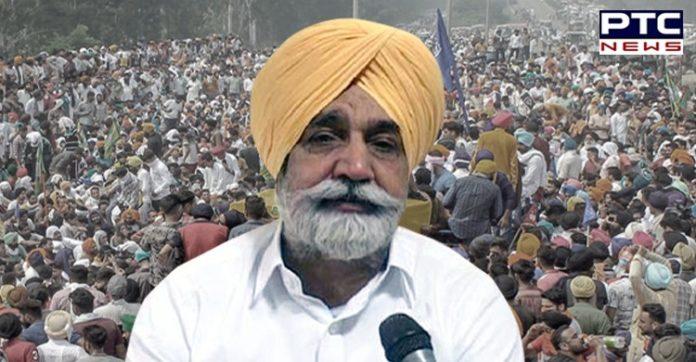 Haryana ban on entry of food grain into State proves Farm Bills bulldozed through parliament: SAD