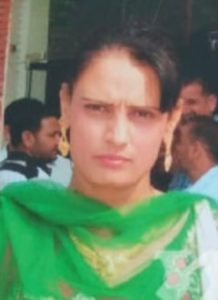 Son father -mother murder with sharp weapon in Nawanshahr