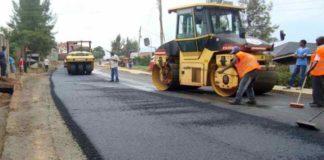 Road Construction Himachal