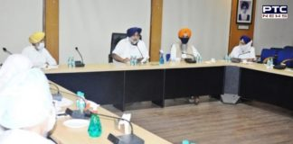 Sukhbir Singh Badal constitutes high-level committee to ensure justice for Dalit community