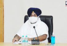 "Ban on Goods train could create ""Economic blockade of Punjab industry"": Sukhbir Singh Badal"