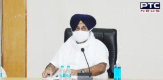 Sukhbir Singh Badal condemns attack on Punjab BJP President Ashwani Sharma