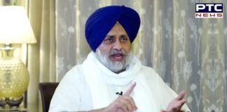 Sukhbir Singh Badal asks PM to intervene and direct finance ministry to offer a comprehensive relief package to farmers