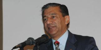 Ex-DGP of Himachal Pradesh, Ashwani Kumar, commits suicide