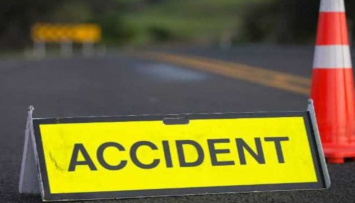 Three Died in Road Accident in Rewari | Road Accident in Haryana