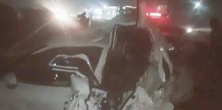 Accident in Kurukshetra