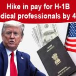 Trump medical hike