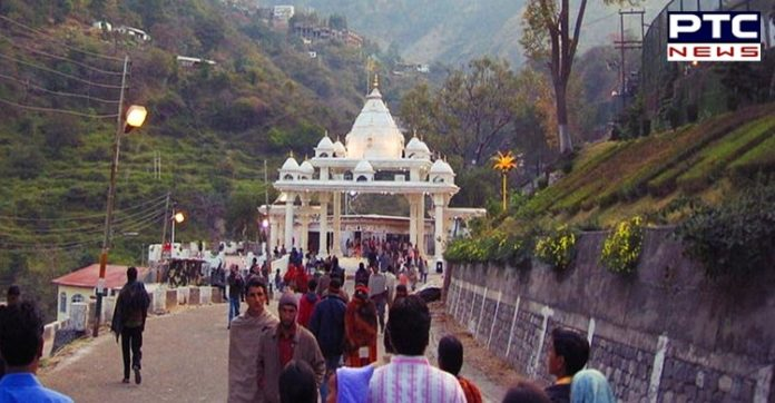 Jammu and Kashmir: More pilgrims allowed to visit Vaishno Devi shrine