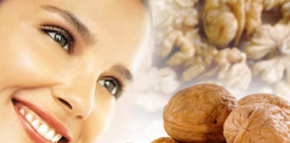 Walnut for Skin Care