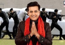 Actor Ravi Kishan gets Y-plus security after receiving threats to life