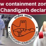 Chandigarh COVID-19: List of new containment zones out