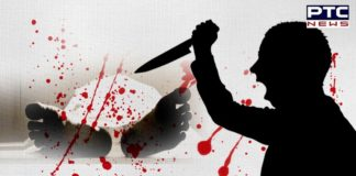 Son killed his father in jalandhar
