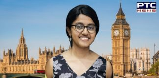 Delhi girl 'becomes British high commissioner for a day