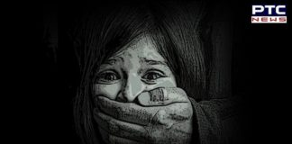 What's happening in Hathras? Now, a 4-year-old raped in Sasni