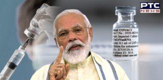 Access to Covid-19 vaccine should be ensured speedily: Narendra Modi