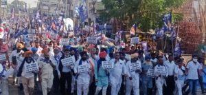 Dalit backward classes