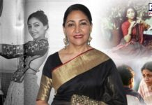 Veteran actor Deepti Naval suffers heart attack