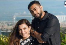 Gauahar Khan rumored to get married to beau Zaid Darbar in November