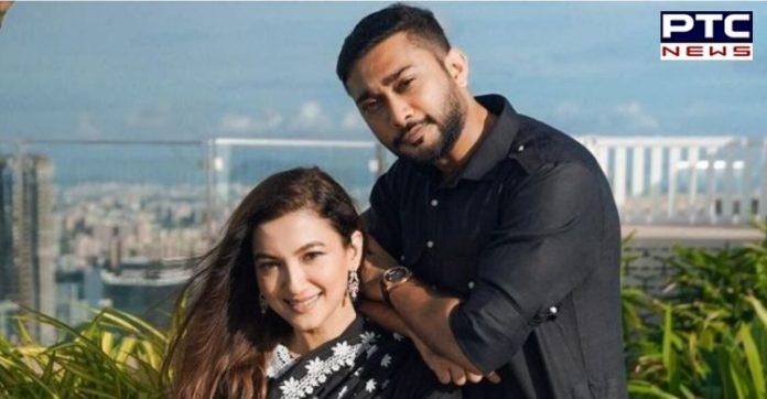 Gauahar Khan rumored to get married to beau Zaid Darbar in November
