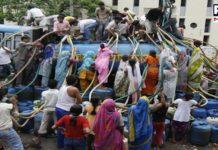 Water crisis to worsen in Delhi amid festive season: Report